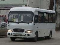 Таганрог. Hyundai County LWB с905рм