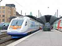 Хельсинки. Sm6-7054 Allegro
