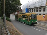 Хельсинки. Valmet Nr II №89