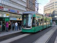 Хельсинки. Variotram №225