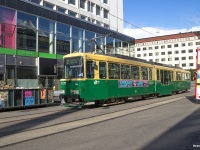 Хельсинки. Valmet Nr II №84