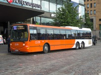 Хельсинки. Lahti Scala JIS-719