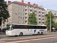 Хельсинки. Bova Futura IVY-101