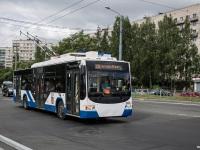 Санкт-Петербург. ВМЗ-5298.01 Авангард №1236