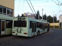 Минск. МАЗ-103Т №4513