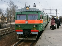 Санкт-Петербург. ЭТ2М-052