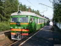 Санкт-Петербург. ЭР2-1253