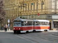 Брно. Tatra K2 №1080