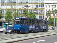 Белград. Tatra KT4 №253