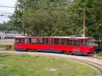 Белград. Tatra KT4 №202