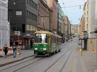 Хельсинки. Valmet Nr I №121
