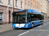 Хельсинки. MAN A26 Lion's City LL NL313-15 NHN-862