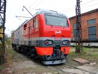 Коломна. ЭП2К-264