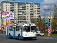Санкт-Петербург. ЗиУ-682В00 №6149