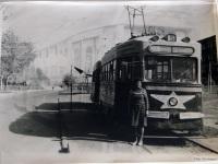 Таганрог. КТМ-1 №80