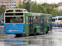 Нови-Сад. Neobus 503G / Citta LF NS 090-DČ