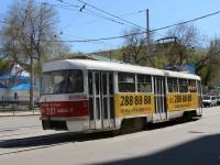 Самара. Tatra T3 №2107
