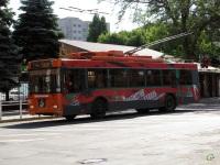 Краснодар. ТролЗа-5275.05 Оптима №241