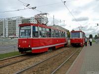 Витебск. 71-605 (КТМ-5) №378