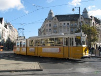 Будапешт. Ganz CSMG2 №1319