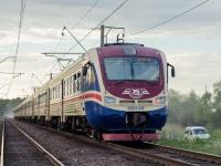 Львов. ЭПЛ2Т-030