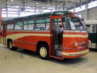 Москва. ЛАЗ-695 №006