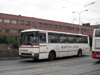 Прага. Karosa C934E PZA 83-01
