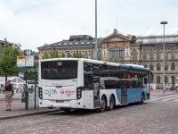 Хельсинки. VDL Citea XLE-145.310 KMC-439