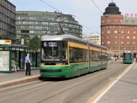 Хельсинки. Transtech Artic №401