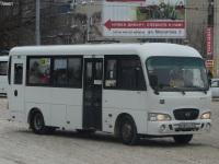 Таганрог. Hyundai County LWB е981су
