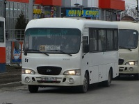 Таганрог. Hyundai County LWB е489су