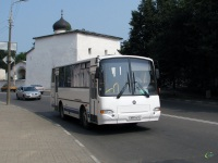Псков. КАвЗ-4235 м888ек