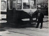 Таганрог. КТМ-2 №33