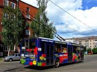 Рыбинск. ЛиАЗ-5280 №27