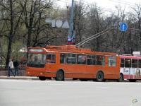 Нижний Новгород. ЗиУ-682Г-016.03 (ЗиУ-682Г0М) №1676