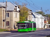 Харьков. ЛАЗ-Е301 №2205