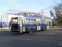 Будапешт. Ikarus 260 BPO-143