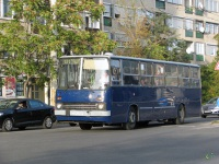 Будапешт. Ikarus 260.45 BPO-601