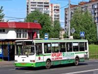 Рыбинск. ЛиАЗ-5256.45 ак127