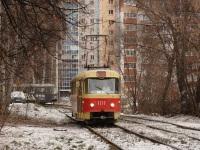 Ижевск. Tatra T3 (двухдверная) №1111