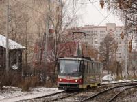 Ижевск. Tatra T6B5 (Tatra T3M) №2042