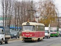 Харьков. Tatra T3SU №3008