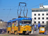 Днепр. Tatra T4 №1440