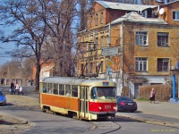 Днепр. Tatra T3 (двухдверная) №1265
