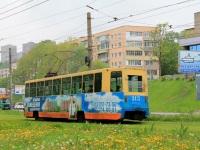 Владивосток. 71-608К (КТМ-8) №313