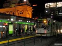 Мельбурн. Siemens Combino D1 Class №3501