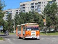 Амурск. ЛиАЗ-677М ам047