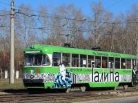 Комсомольск-на-Амуре. РВЗ-6М2 №159
