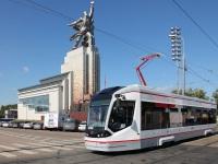 Москва. 71-911 City Star №0202