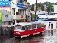 Харьков. Tatra T3SU №3061